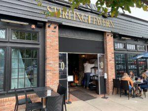 Stirling Tavern