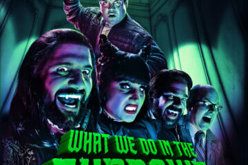 What We Do In the Shadows Season 2