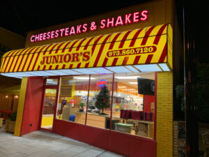 Junior's Cheesesteaks & Shakes