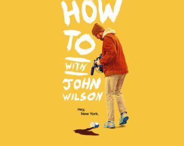 How To with John Wilson Season One