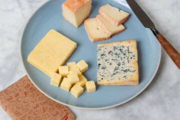 Murray's Cheesemonger Cheese of the Month Club