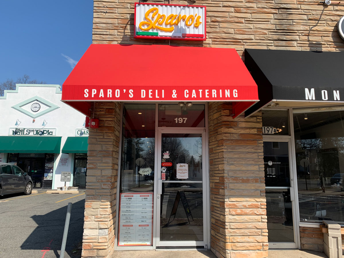 Sparo's Deli & Catering