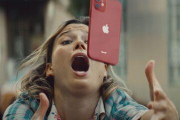 Apple Fumble
