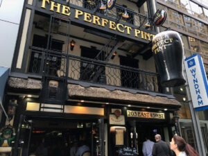 The Perfect Pint - Midtown East