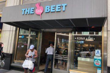 The Little Beet