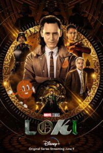 Loki Season One